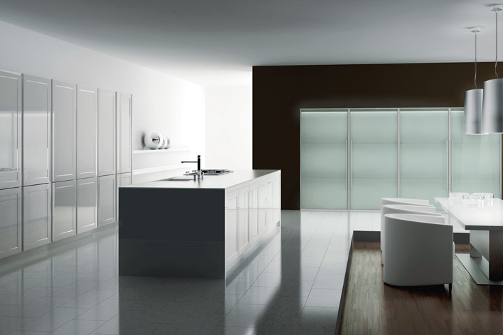 Zeyko German Kitchens Leaders Of Top Quality Luxury Design